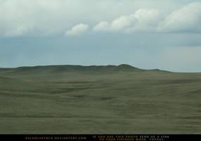 High Plains by SalsolaStock