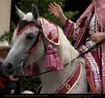 Arabian Parade HS