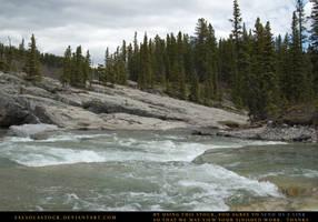 Rapids 1 by SalsolaStock