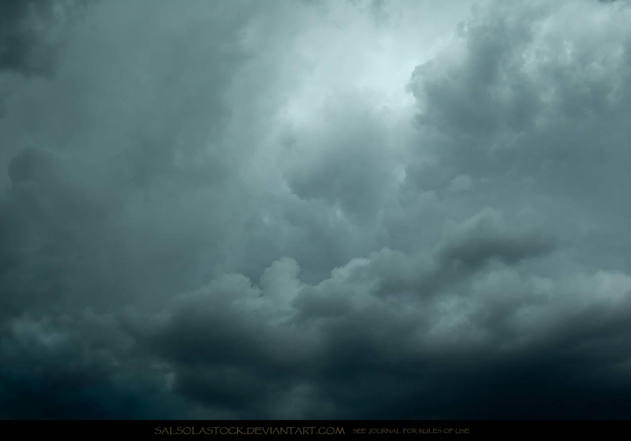 Mad Sky 4 by SalsolaStock
