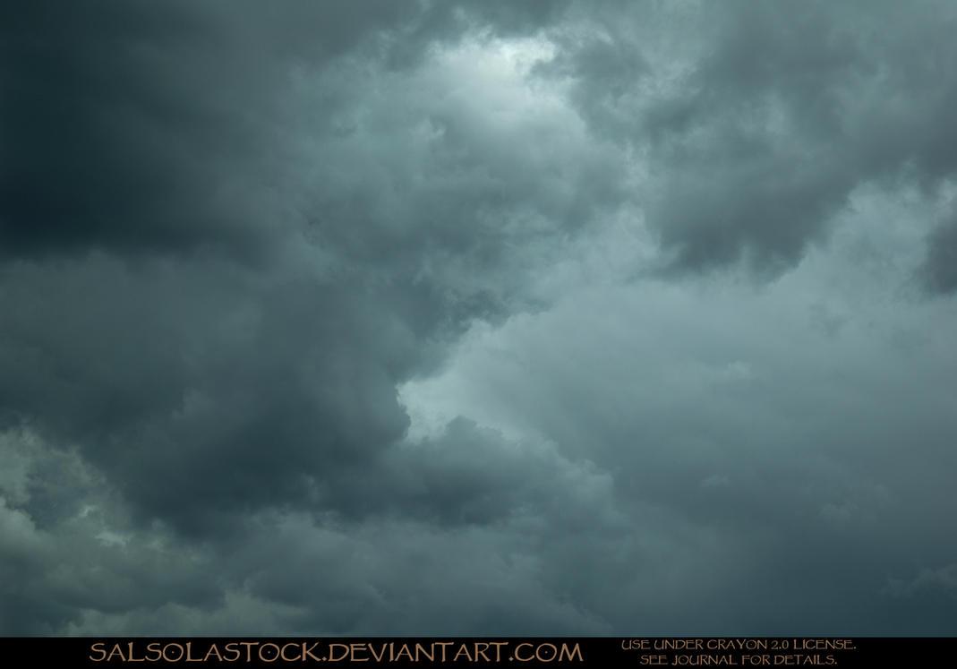 Mad Sky 7 by SalsolaStock
