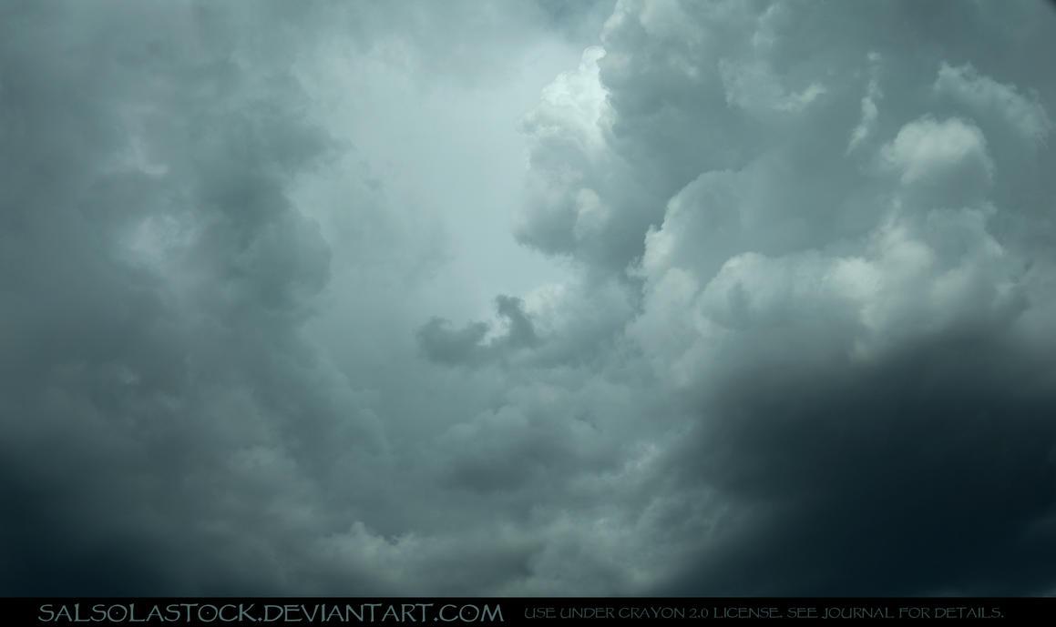 Mad Sky 8 by SalsolaStock