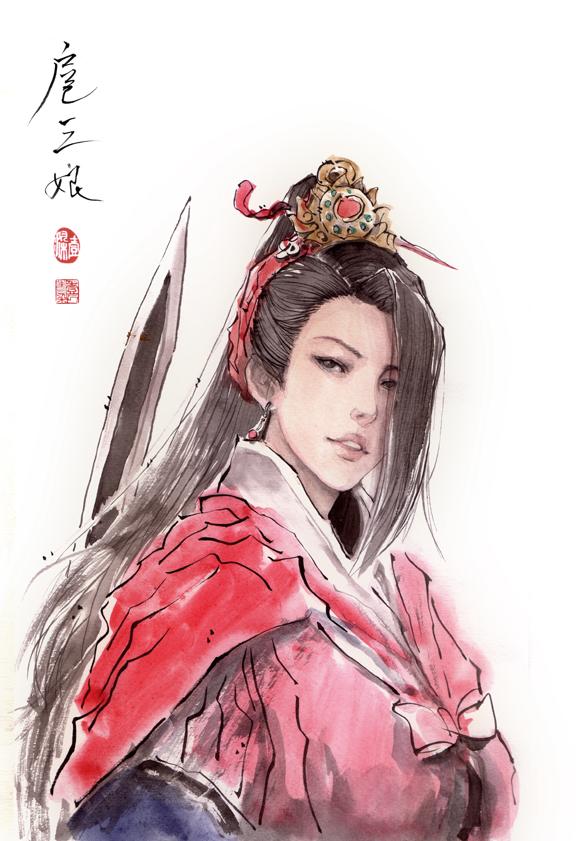 husanniang by 1ran