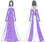 Queen Pandora de Dosei