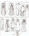 Asian Fashion Overview