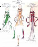 Eternal Princess Senshi B