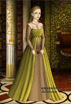 Tudor Sailor Venus