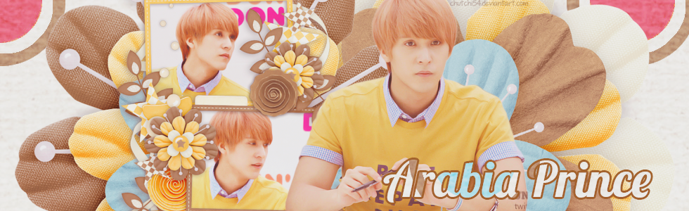 [14.08.13] DongWoon - Chun's Request By Lee Pu by chutchi54
