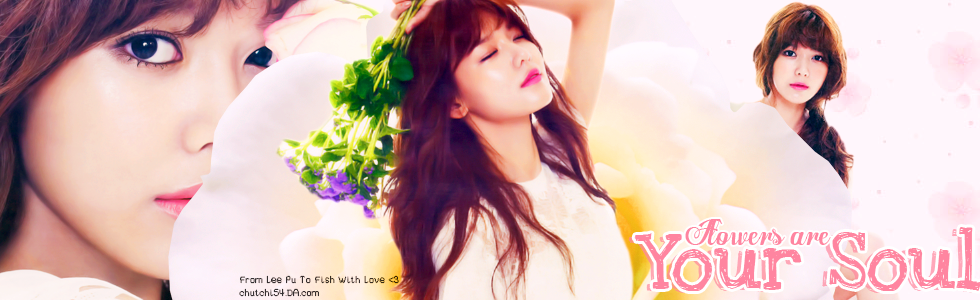 [01.09.2013] SooYoung - Gift For Fish by chutchi54