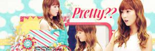[17.10.2013] Pretty Girl! - HPBD Julie :* by chutchi54