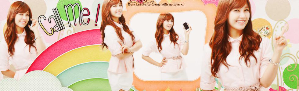 [05.11.13] EunJi - HPBD My Best Friend Cheny :* by chutchi54