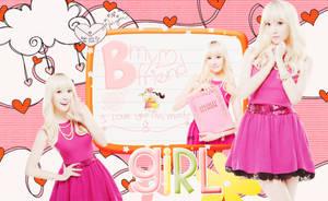 [11.11.13] Jessica - HPBD To Bon by chutchi54