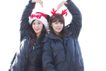 [Render - PNG] Yuri and SooYoung (SNSD)