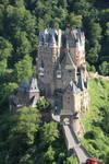 Burg Eltz by sacral-stock