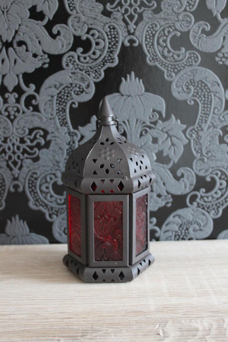 Lantern 4 by sacral-stock