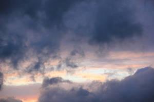 Sky 18 by sacral-stock