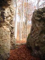 Altenstein - cave 2 by sacral-stock