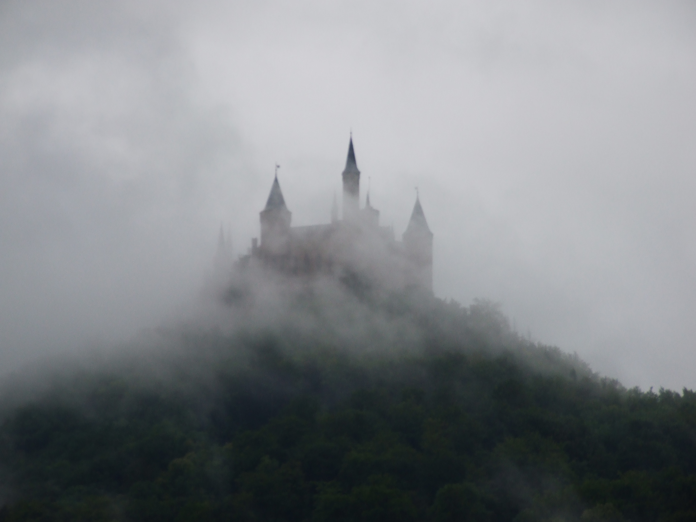 Hohenzollern 1 by sacral-stock