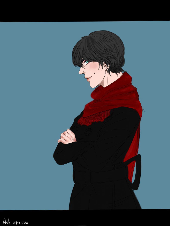 Diana by Von3