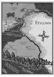 Map of Feylonn