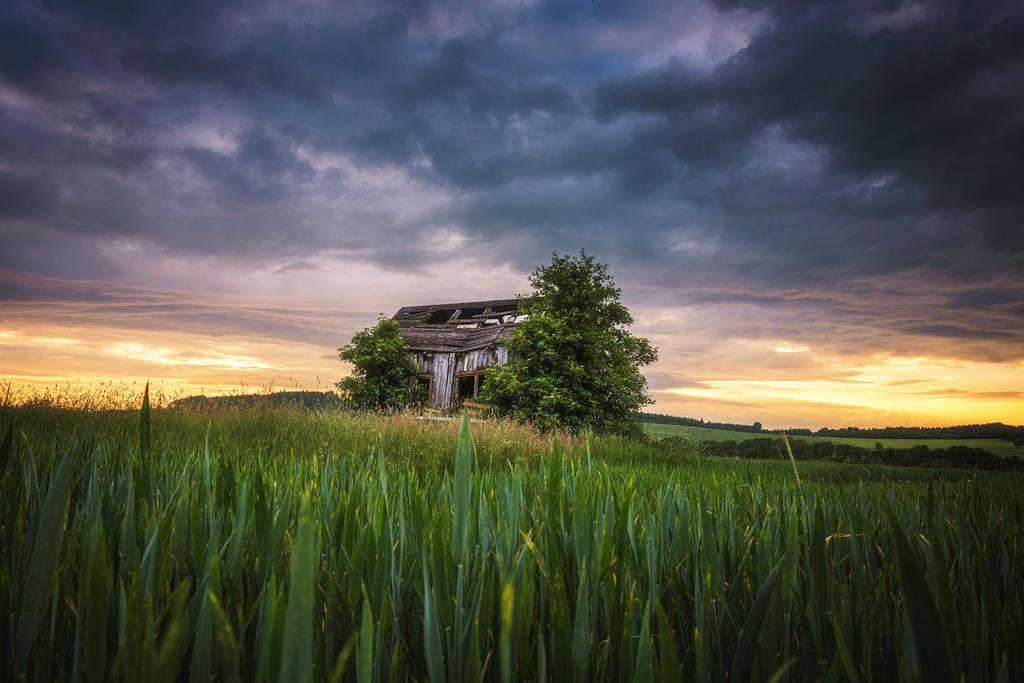 cottage 1 by artmobe
