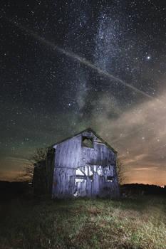 Milky Way - Try 01