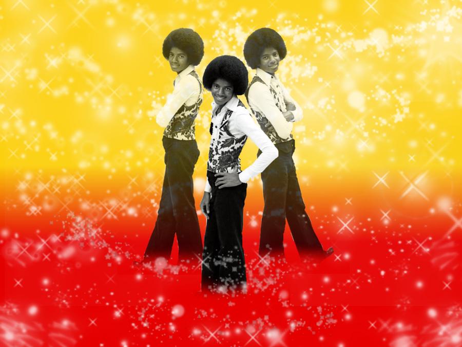 Michael Jackson Wallpaper by YAYitsKrazyKatie