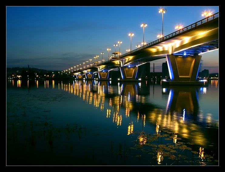 Rainbow Bridge by DSent