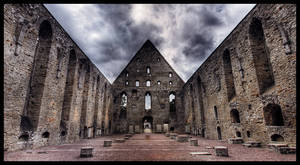 Ancient Symmetry by DSent