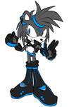 My Character: Strike The Hyrax