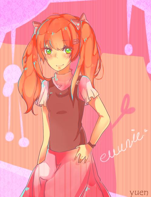 [AT] Euunie by Yuennishi