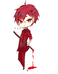 Yuennishi's Profile Picture