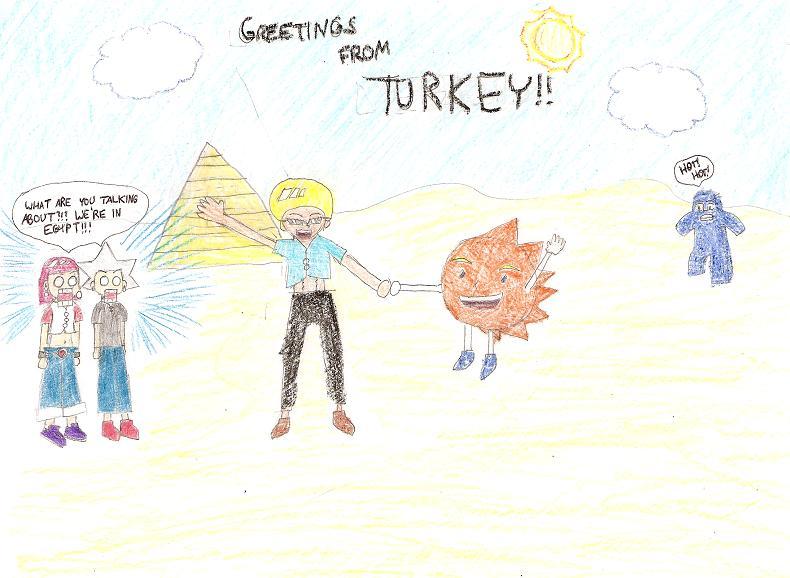 Greetings from turkey by uzumakiroronoa on deviantart greetings from turkey by uzumakiroronoa m4hsunfo
