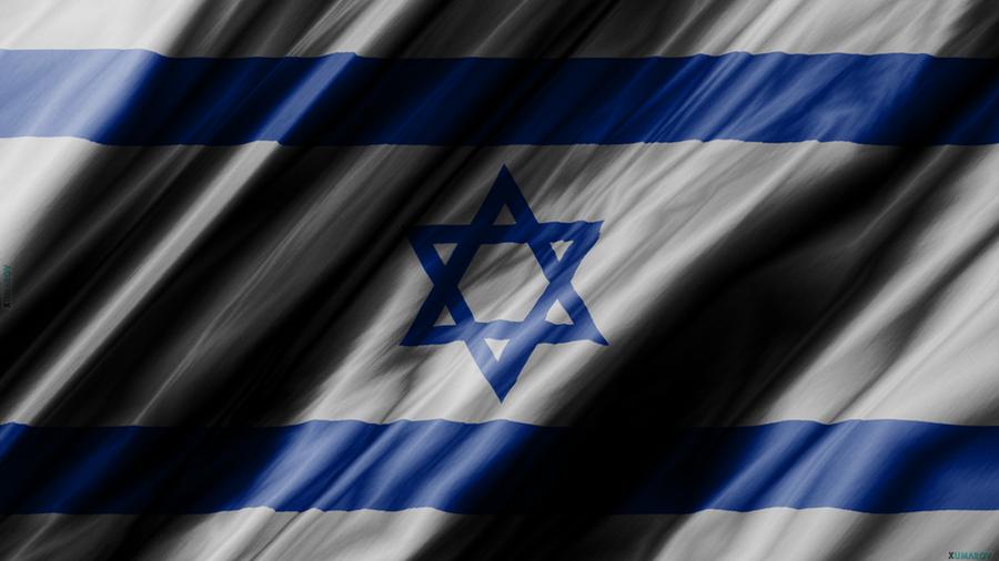Israel by Xumarov