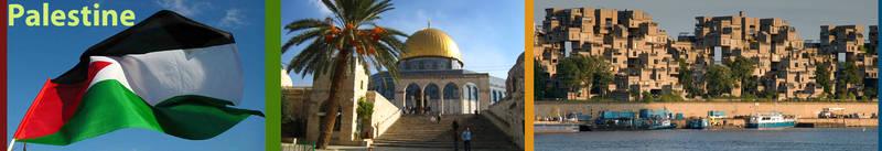 Asia - Palestine