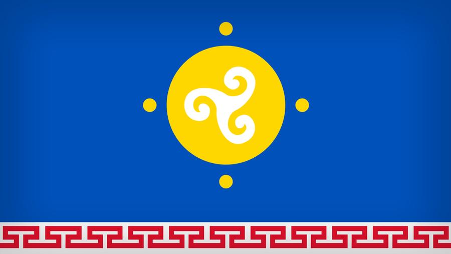 Ust-Orda Buryat by Xumarov