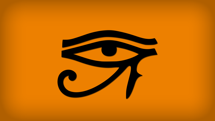 Ancient Egypt Flag -Fantasy- by Xumarov