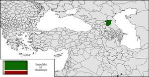 Chechen Republic
