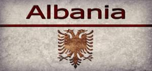 Albania by Xumarov