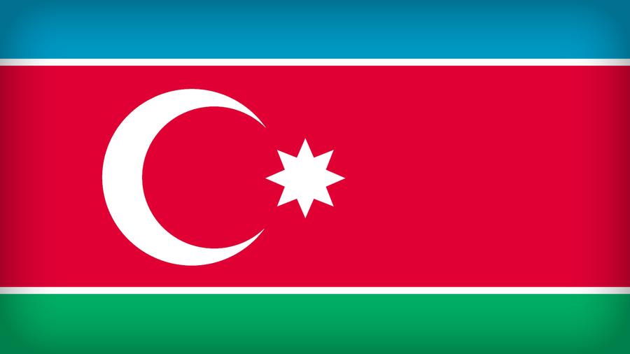 Southern Azerbaijan by Xumarov