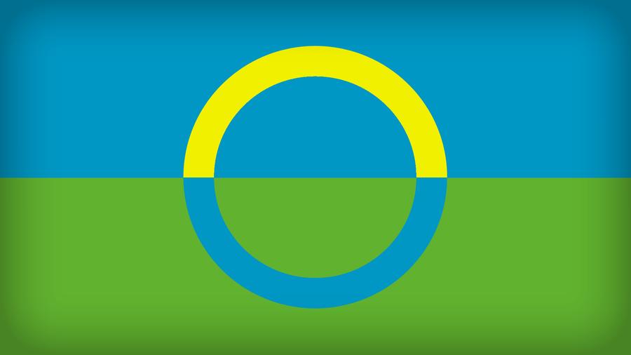 Voromaa by Xumarov