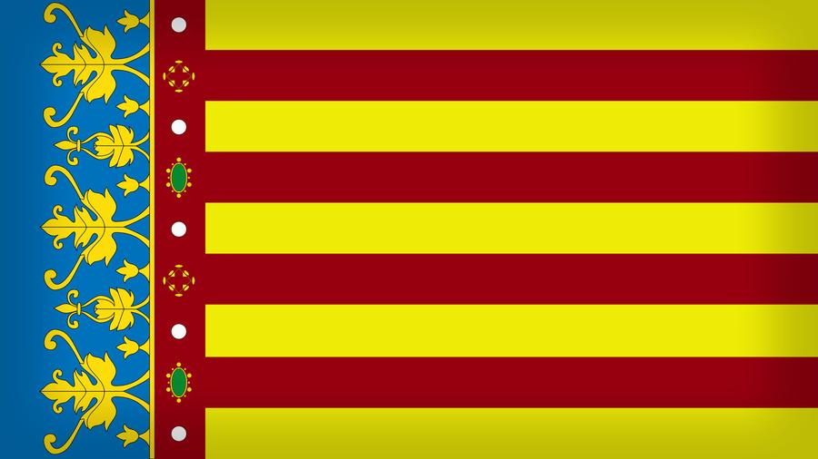 Valencia by Xumarov