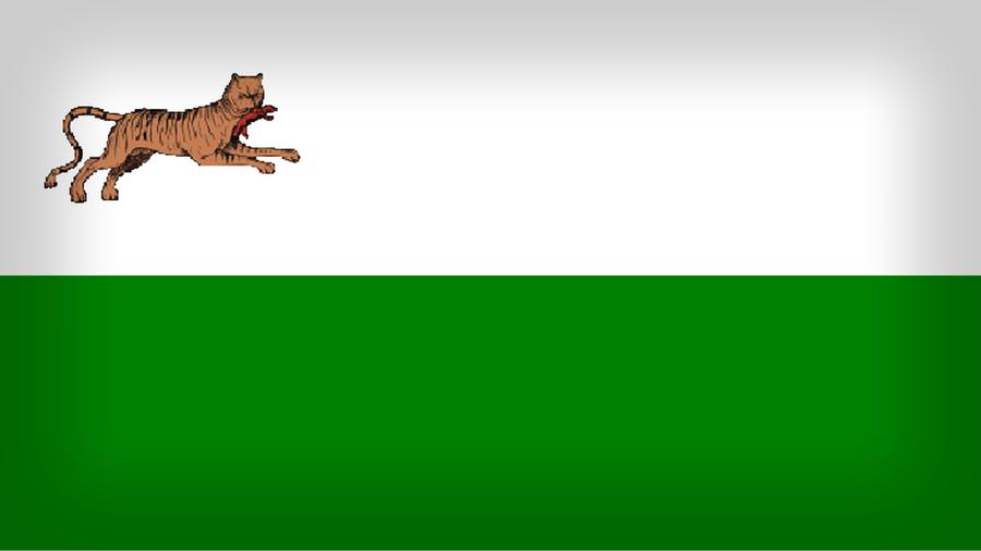 Siberia by Xumarov