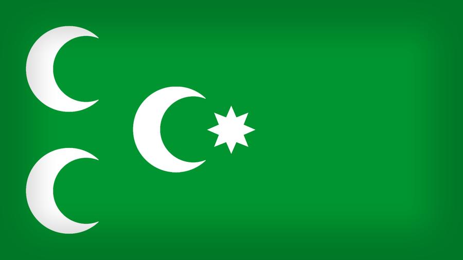 Ottoman Empire by Xumarov
