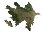 Azerbaijan Terra by Xumarov