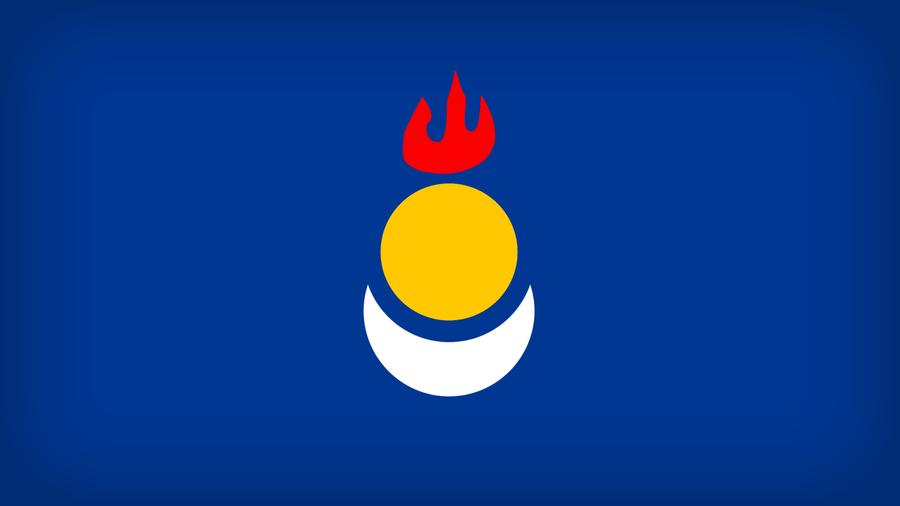 Inner Mongolia by Xumarov