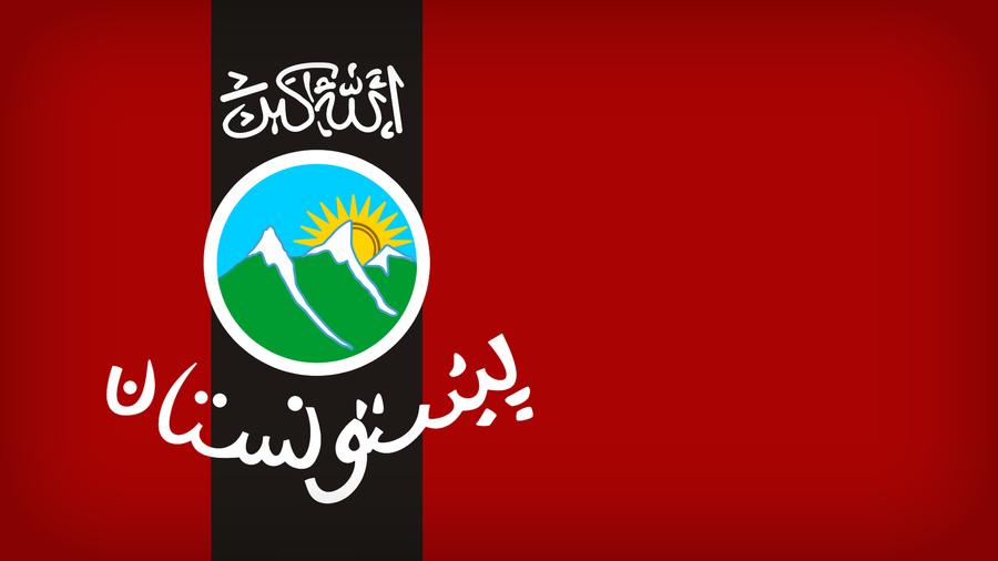 Pashtunistan by Xumarov