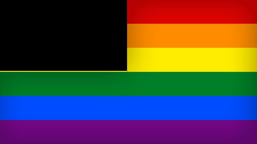 Rainbow Flag Png Rainbow Flag