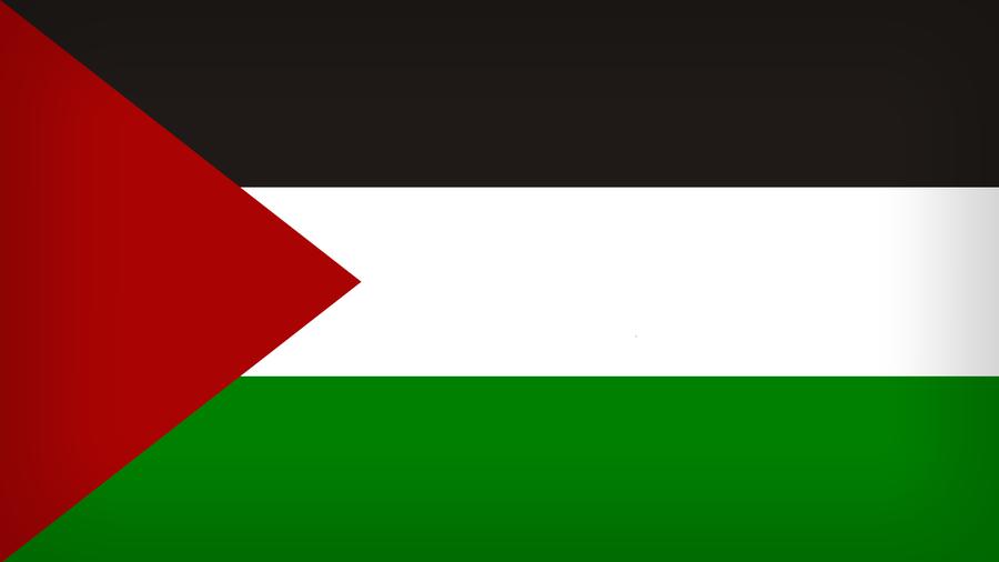 Palestine by Xumarov