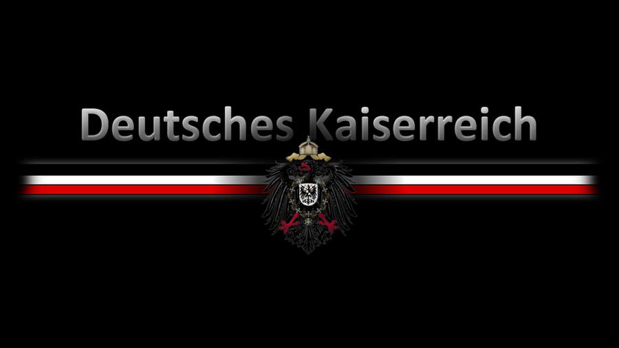 deutsches kaiserreich by xumarov on deviantart. Black Bedroom Furniture Sets. Home Design Ideas